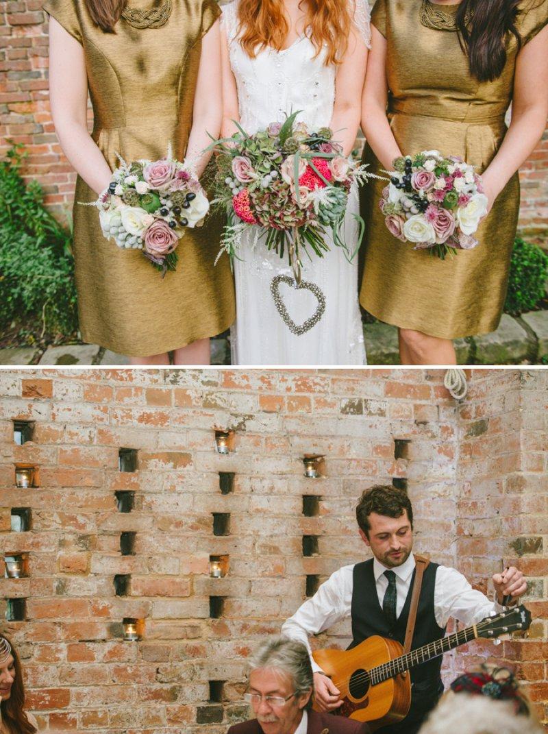 Hannah & Gav's wedding at Shustoke Farm Barns,