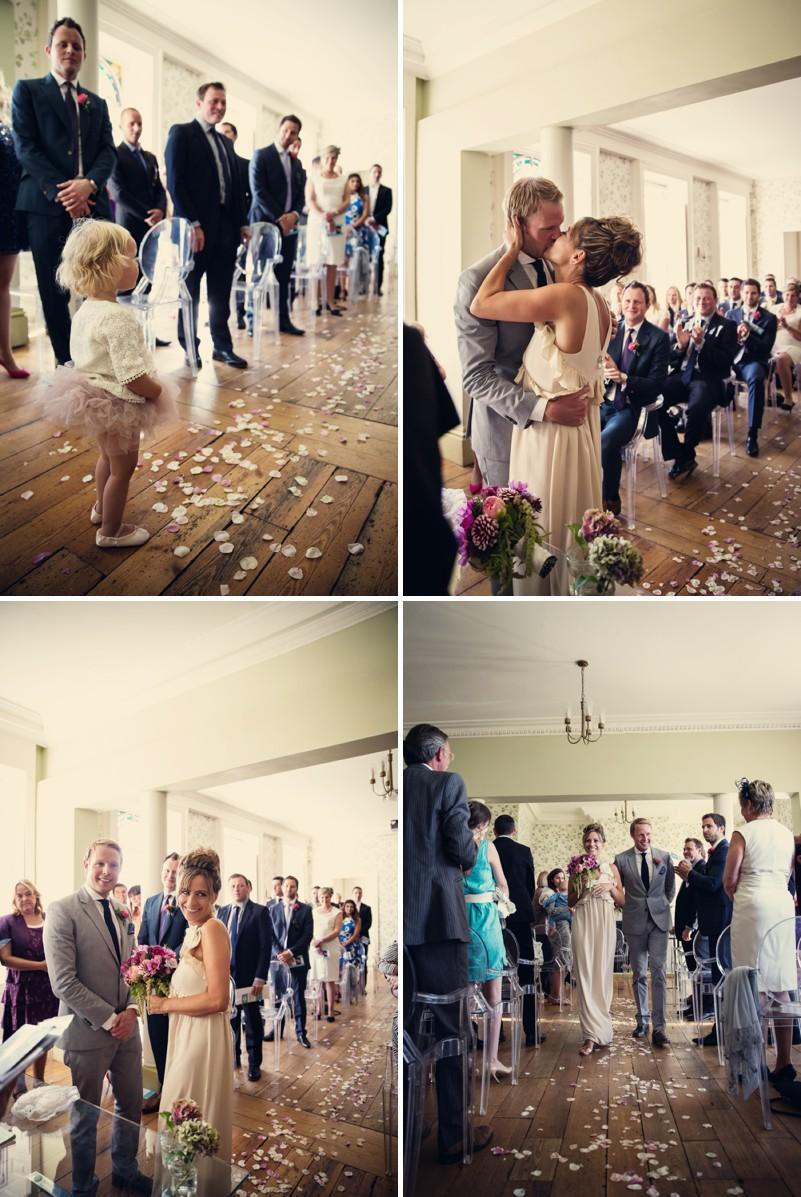 Um casamento íntimo e contemporâneo na mansão dos Valentim com um vestido vintage Chanel casamento e uma água fria e Dahlia Ramalhete por Fotografia Assassynation 4 Chanel e dançar no Valentines Mansion.