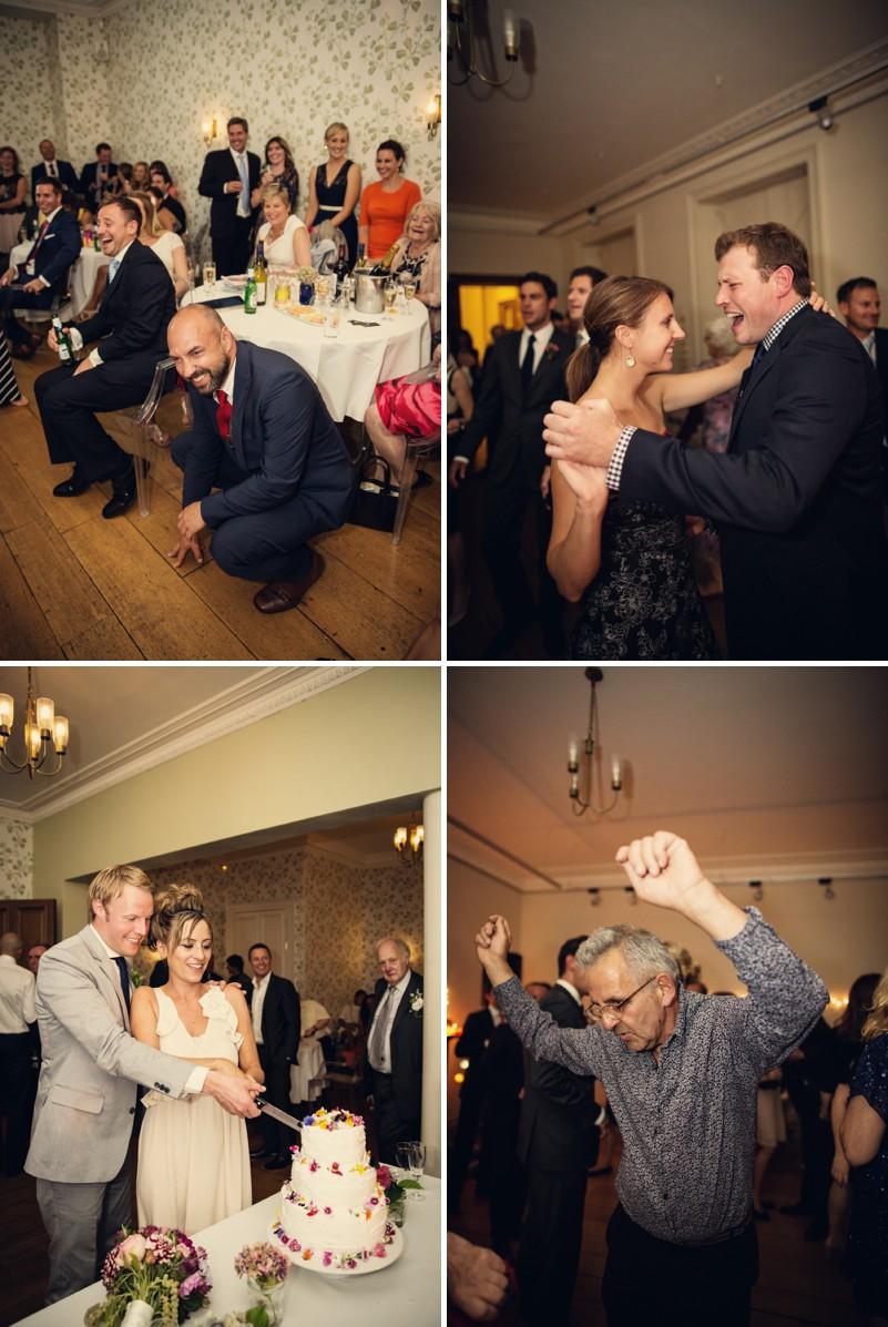 Um casamento íntimo e contemporâneo na mansão dos Valentim com um vestido vintage Chanel casamento e uma água fria e Dahlia Ramalhete por Fotografia Assassynation 8 Chanel e dançar no Valentines Mansion.