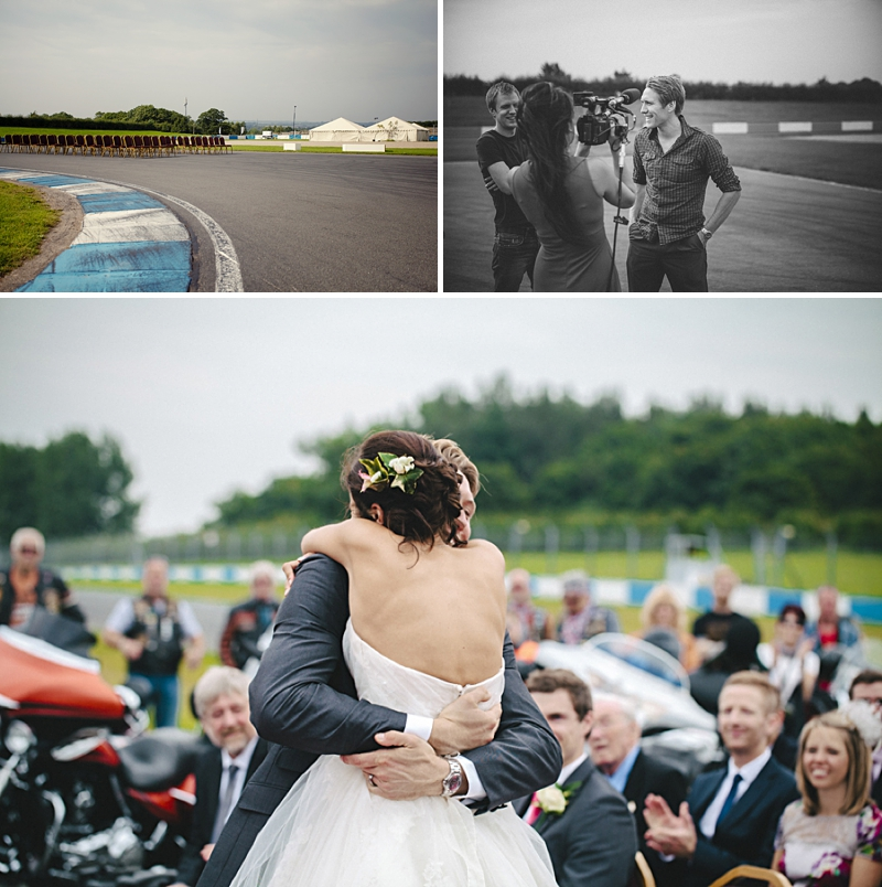 Behind The Scenes  BBC3 Don't Tell The Bride Season 7 Episode 12 Luke And Jess | Motorbike-mad Luke plans a high-octane wedding his traditional bride Jessica won't forget._0001