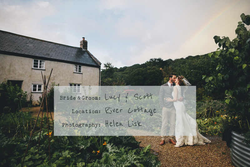 Cover Image Rustic Romance At River Cottage.
