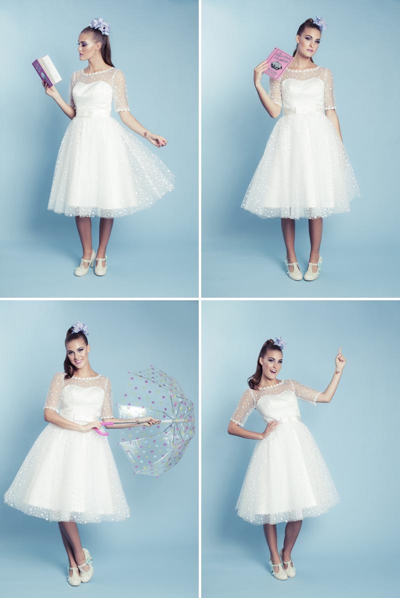 Rock My Wedding » Bridal Fashion