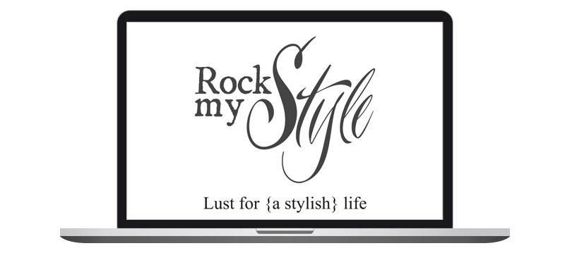 Image result for rock my style logo
