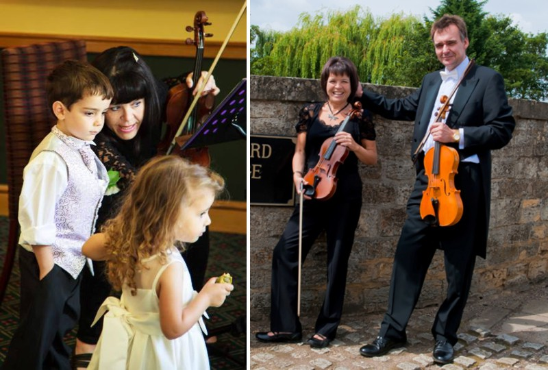 Ariella Strings Top Ten South East UK Wedding Entertainment_0021