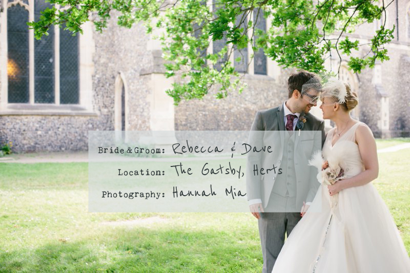Cover Image5 Rebecca & Dave…The Best Day EVER! (part 2)
