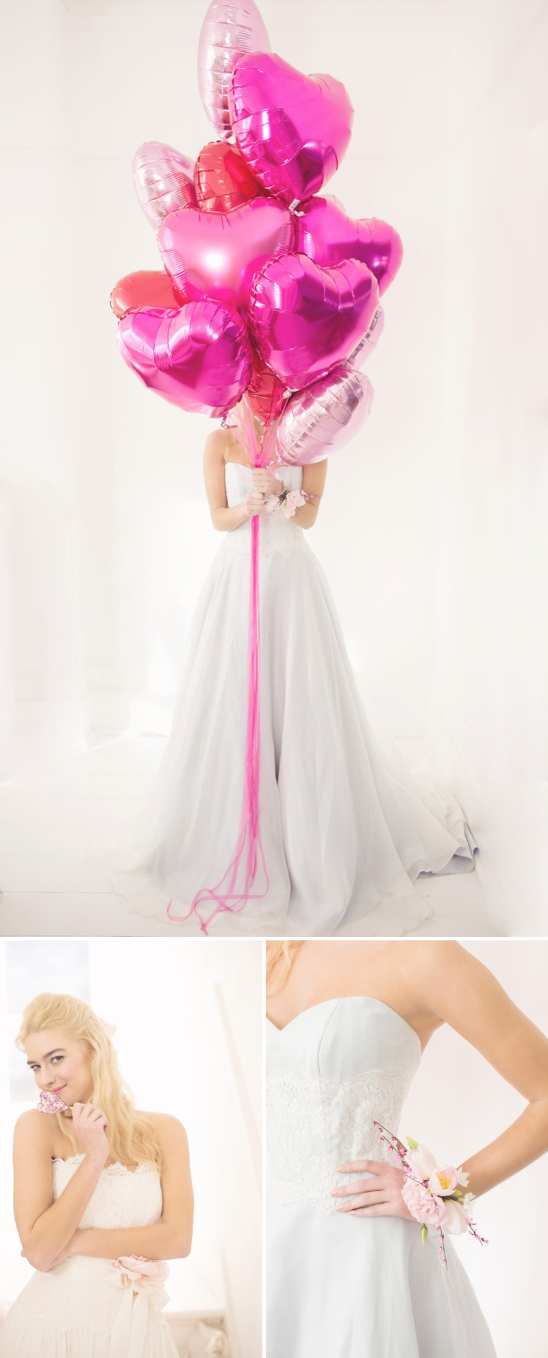 Love and Valentines Inspired Wedding Decor and Fashion Editorial By Rock My Wedding 0001 Enamoured.