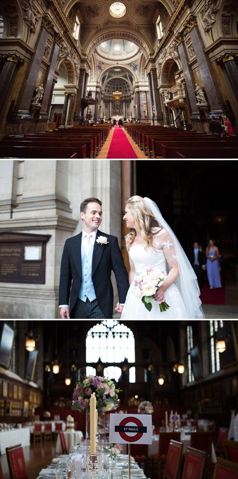 Cary london wedding