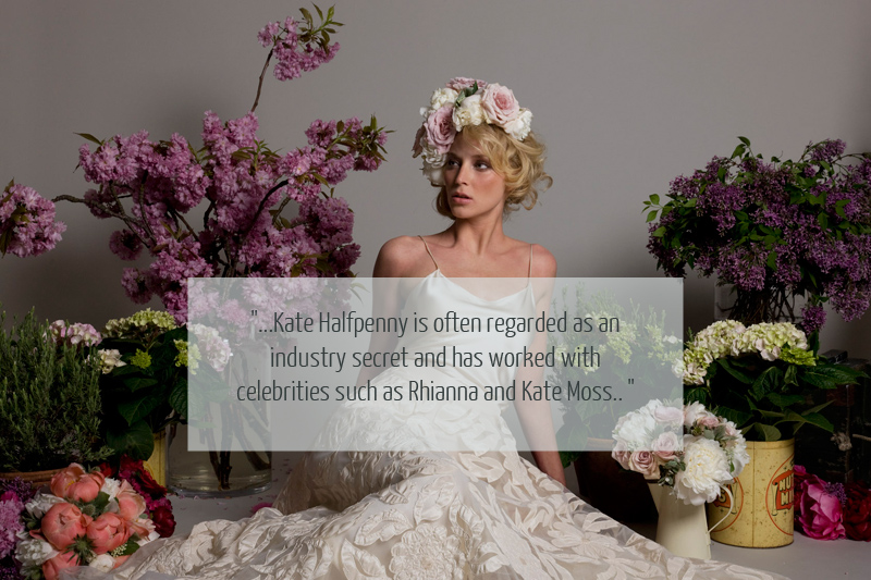 Beautiful Vintage and Couture wedding dresses and gowns by Kate ...