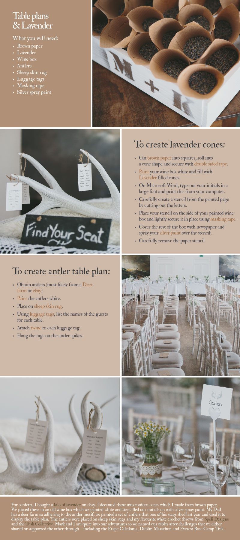 KATE DIY table plan Beautiful And Simple DIY Projects.