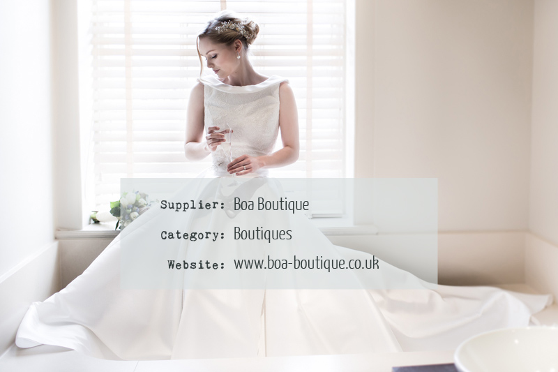 BOA Bridal Boutique RMW Rates   Boa Boutique