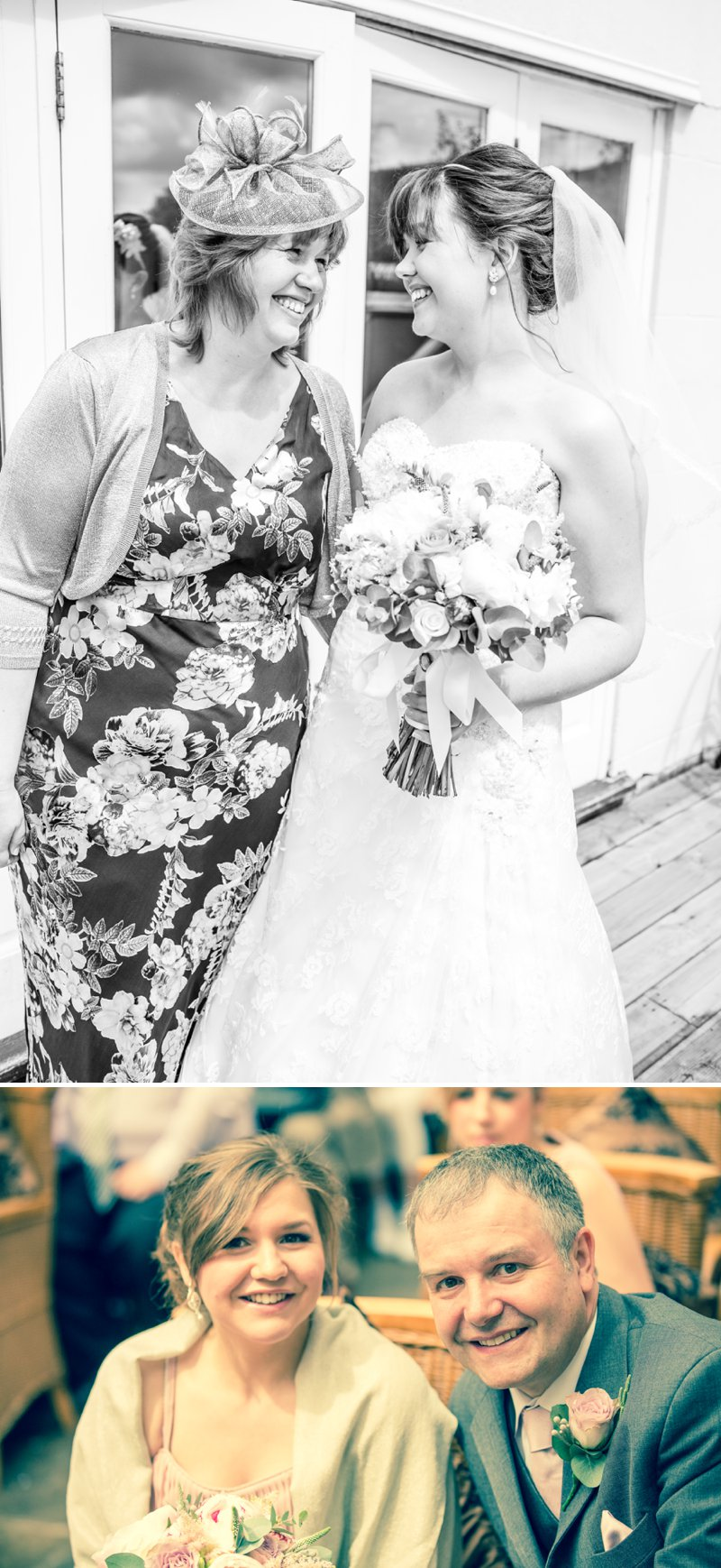 Elegant Wedding At Stanwell House Hotel In Hampshire With Bride In Phil Collins Bridal Gown And Groom In Moss Suit With A Blush Pink Colour Scheme And Comic Book Hero Details Images From Beki Young Wedding Photography 6