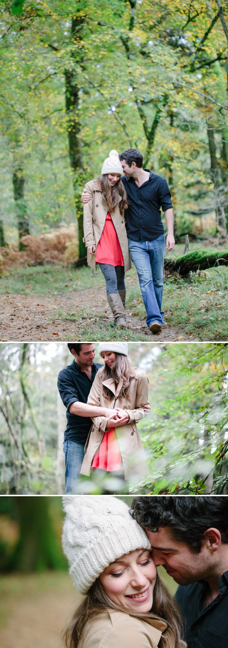 Romantic Prosecco Picnic Engagement Shoot In The Brecon Beacons Image By Millie & Belle Photography 8