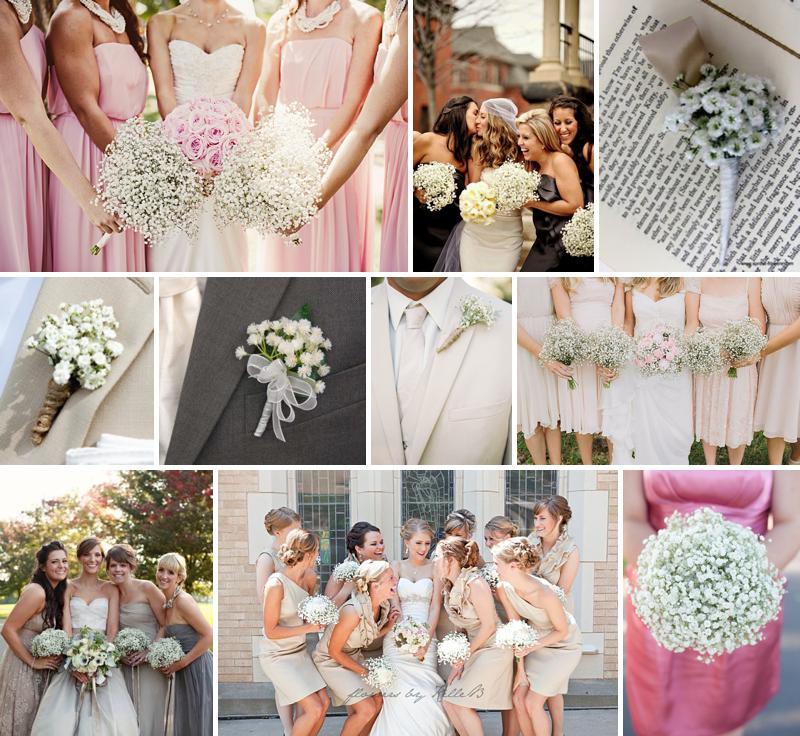 Rock My Wedding Groom Gift : Choosing Your Wedding Flowers