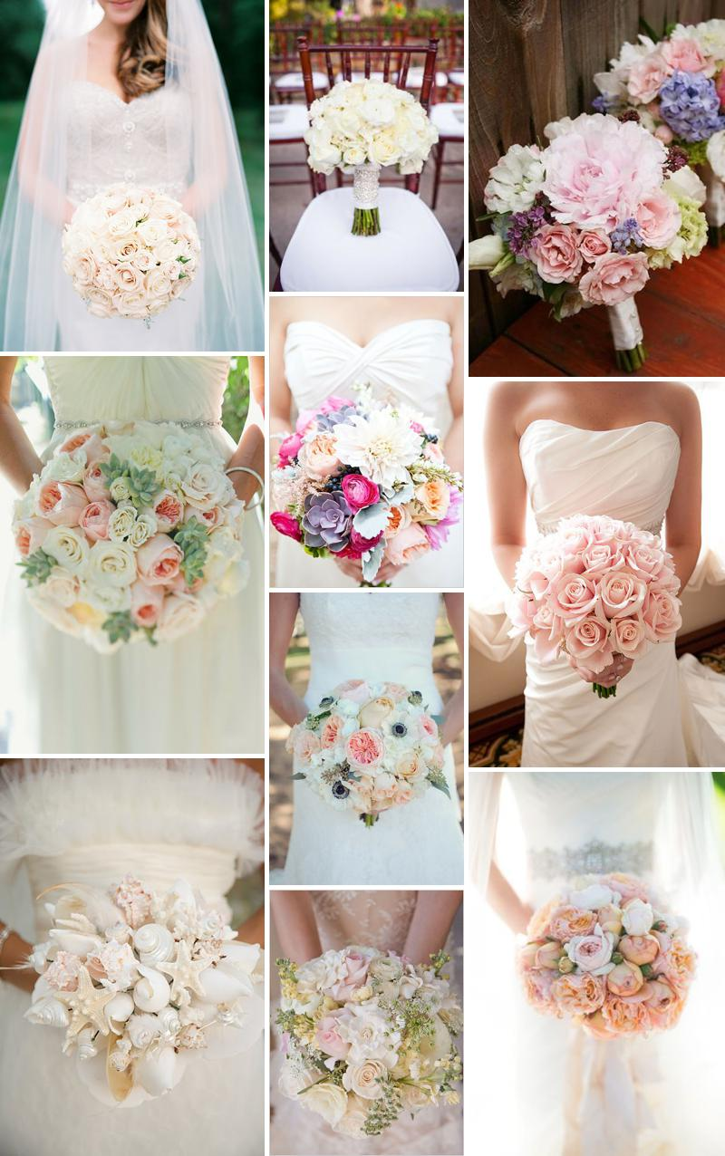 Types Of Wedding Flowers 21 Cool manicured