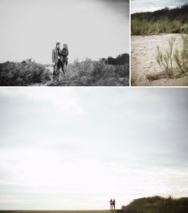 Engagement Shoot In Essex On The Coast With Artistic Photography From Claudia Rose Carter 6