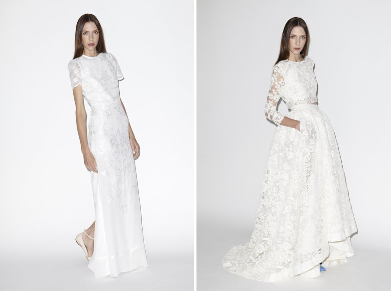 Houghton Bride 5 Houghton Bride NYC   London Trunk Show 3rd to 6th June 14