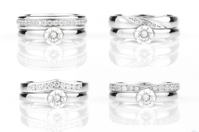 Her Wedding Band