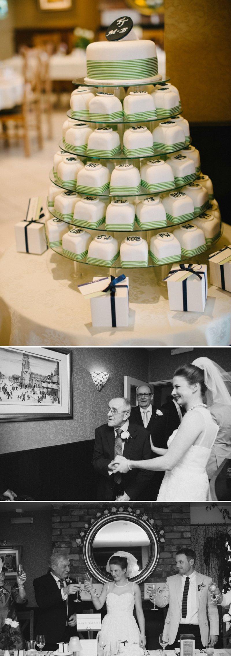 Nevill arms wedding