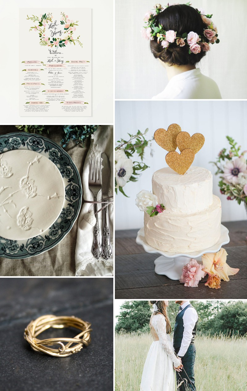 How to create a midsummer night s dream inspired wedding for How to take wedding photos
