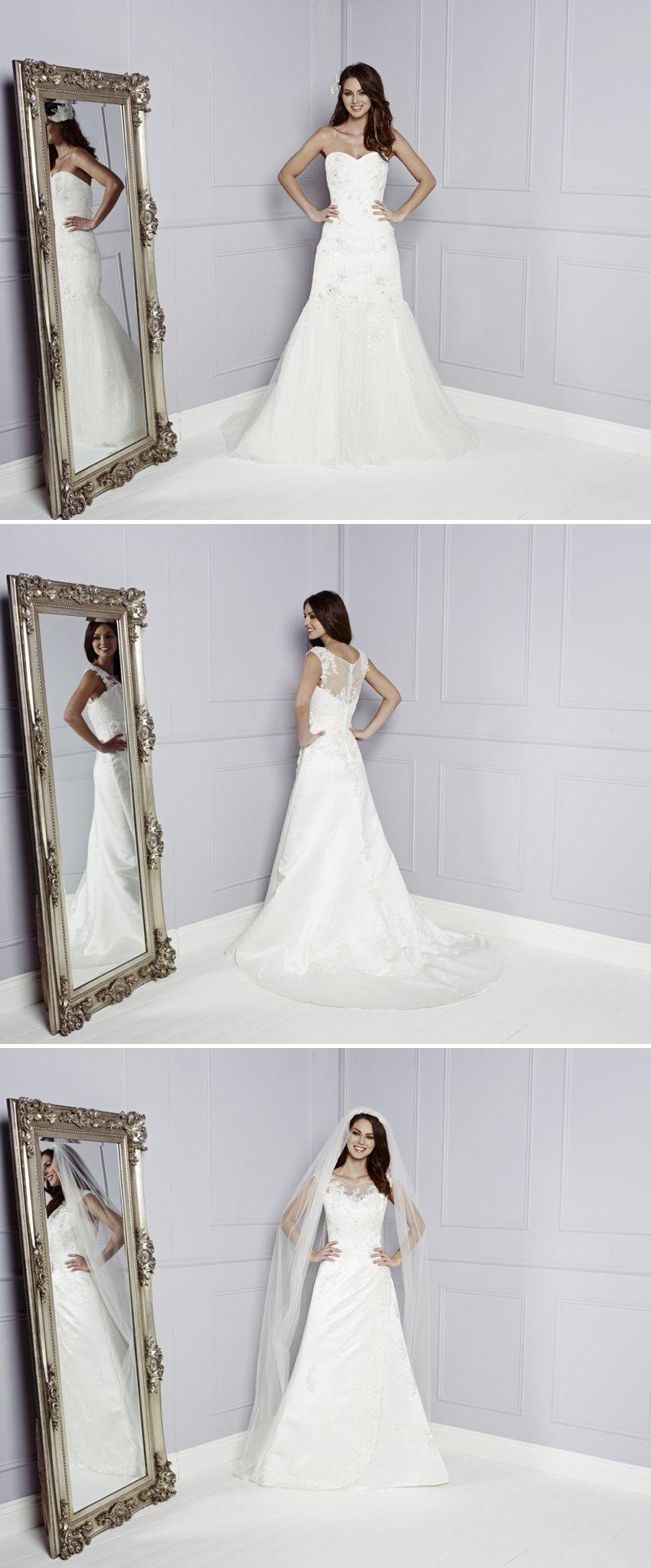 Amanda Wyatt Collection