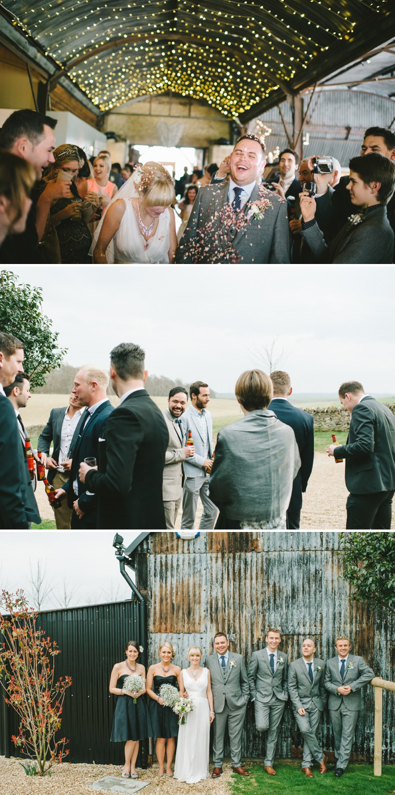 Nicola & Ross wedding