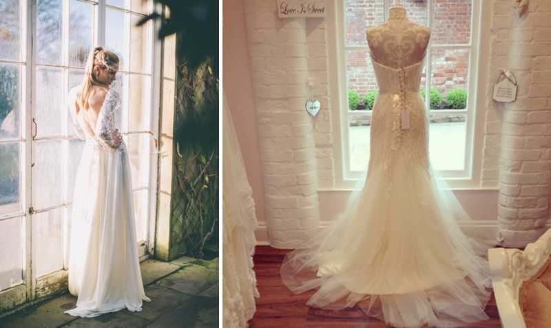 Welcome to Coco Kate Atelier a serene and luxurious Bridal Boutique nestled within the beautiful rural setting of Hatton Warwickshire. 0001 RMW Rates   Coco & Kate Atelier