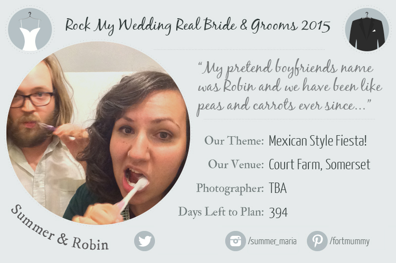 summer real bride header 2 Summer & Robin: The Perfect Blank Canvas.