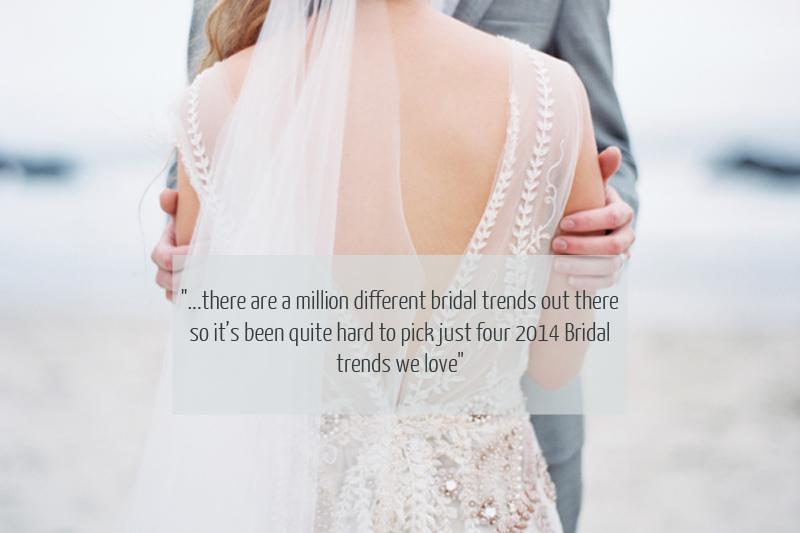 2014-Bridal-Trends