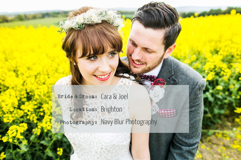 A-Bohemian-bride-with-tweed-suited-groom.-A-Brighton-ceremony-and-reception-with-handmade-pizza-and-ice-cream.-Wedding-dress-by-Debenhams-and-photography-by-Navy-Blur