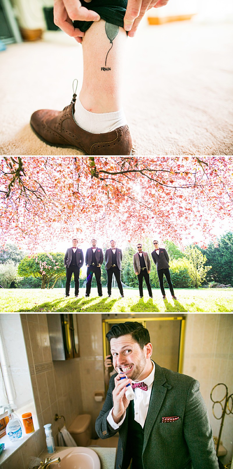 Debenhams brighton wedding
