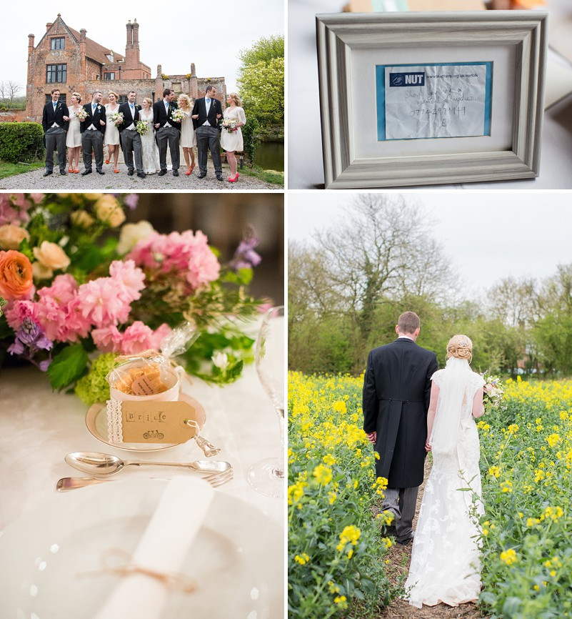 Wedding Flowers Suffolk: A Rustic And Whimsical Wedding In Suffolk With A Petite