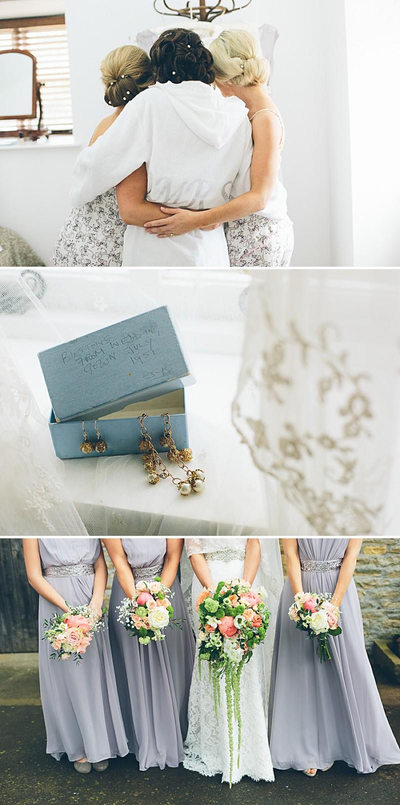 Wedding Dress With Blue 29 Fabulous  An English Garden