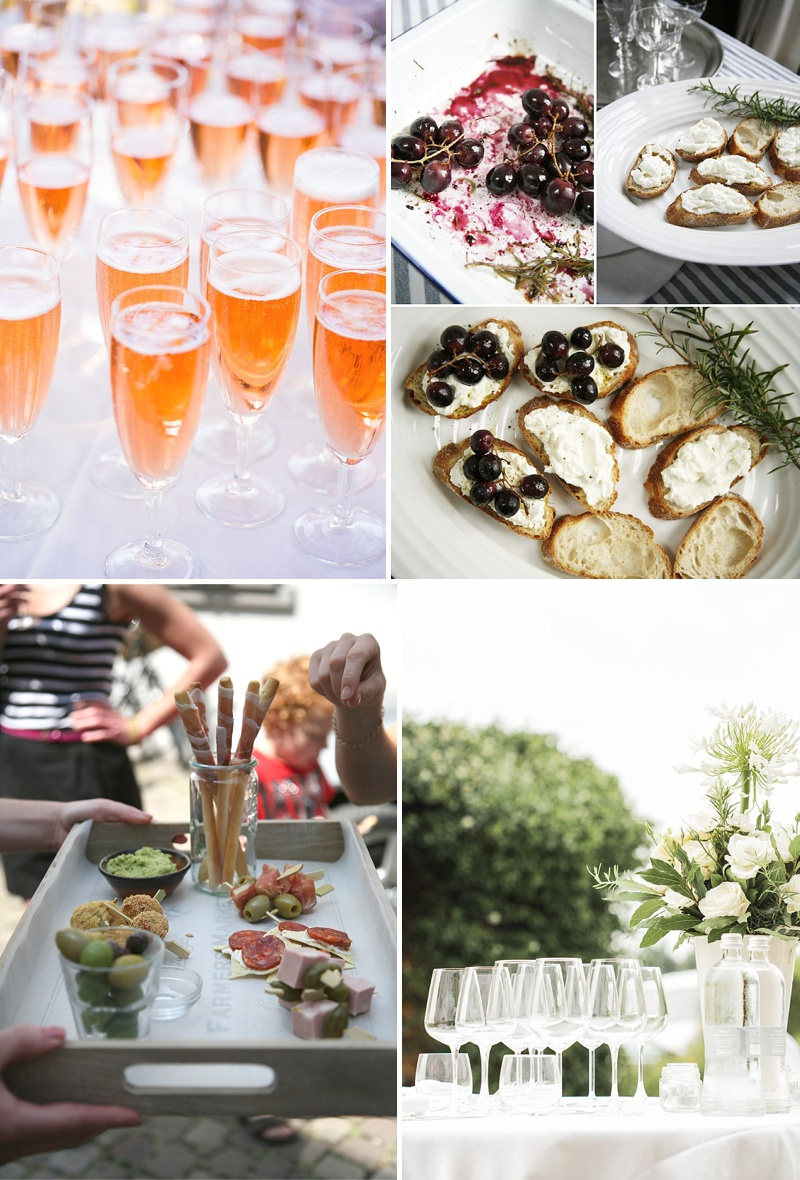 A Guide To Matching Wine To Your Food On Your Wedding Day And Tips On How Much Alcohol To Order From The Wholesaler For Your Guests From Cin Cin Mobile Italian Catering Serving Nibbles And Bubbles 3
