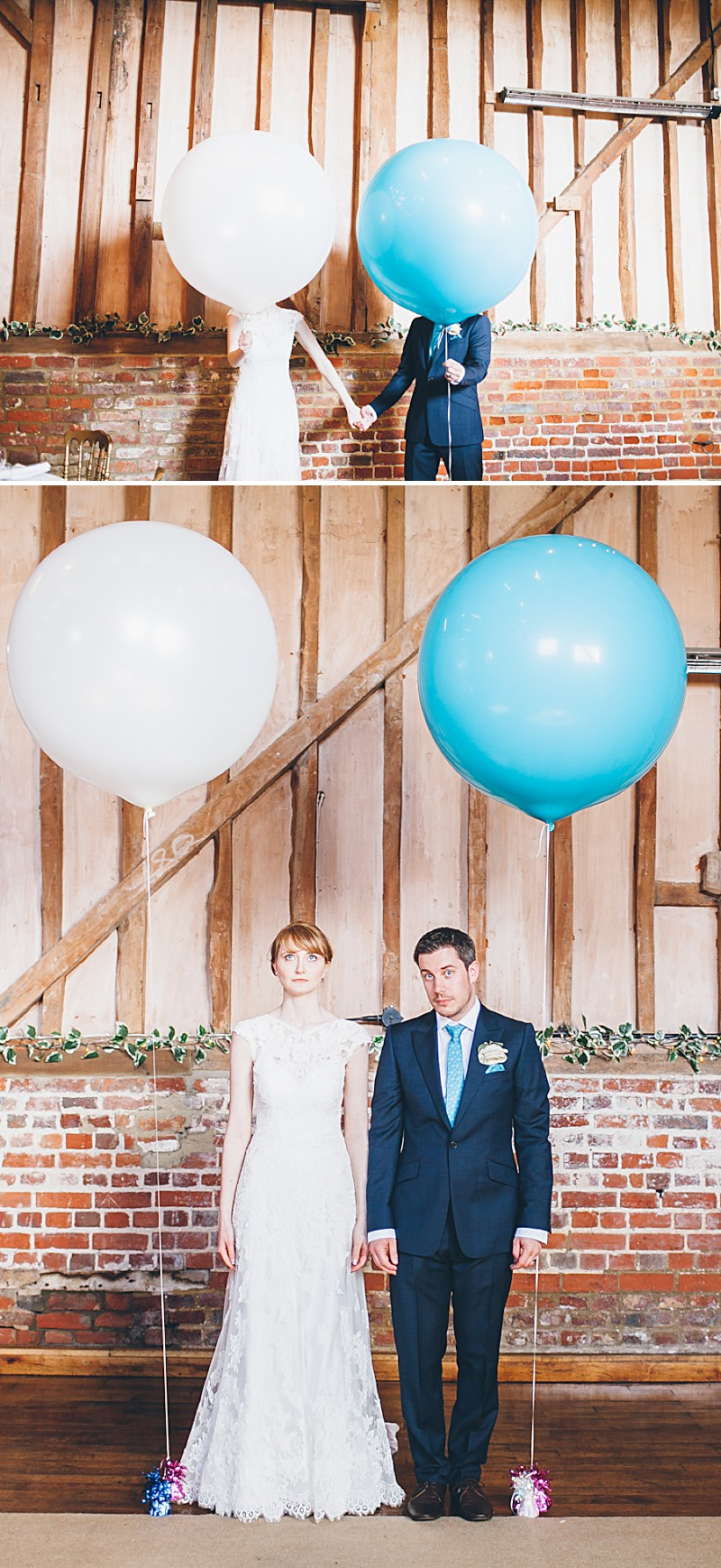 A modern contemporary barn wedding with bright colour scheme Essence of Australia dress and reiss suit.  Home made decorations and DIY elements. Photography by Lemonade Pictures_0009