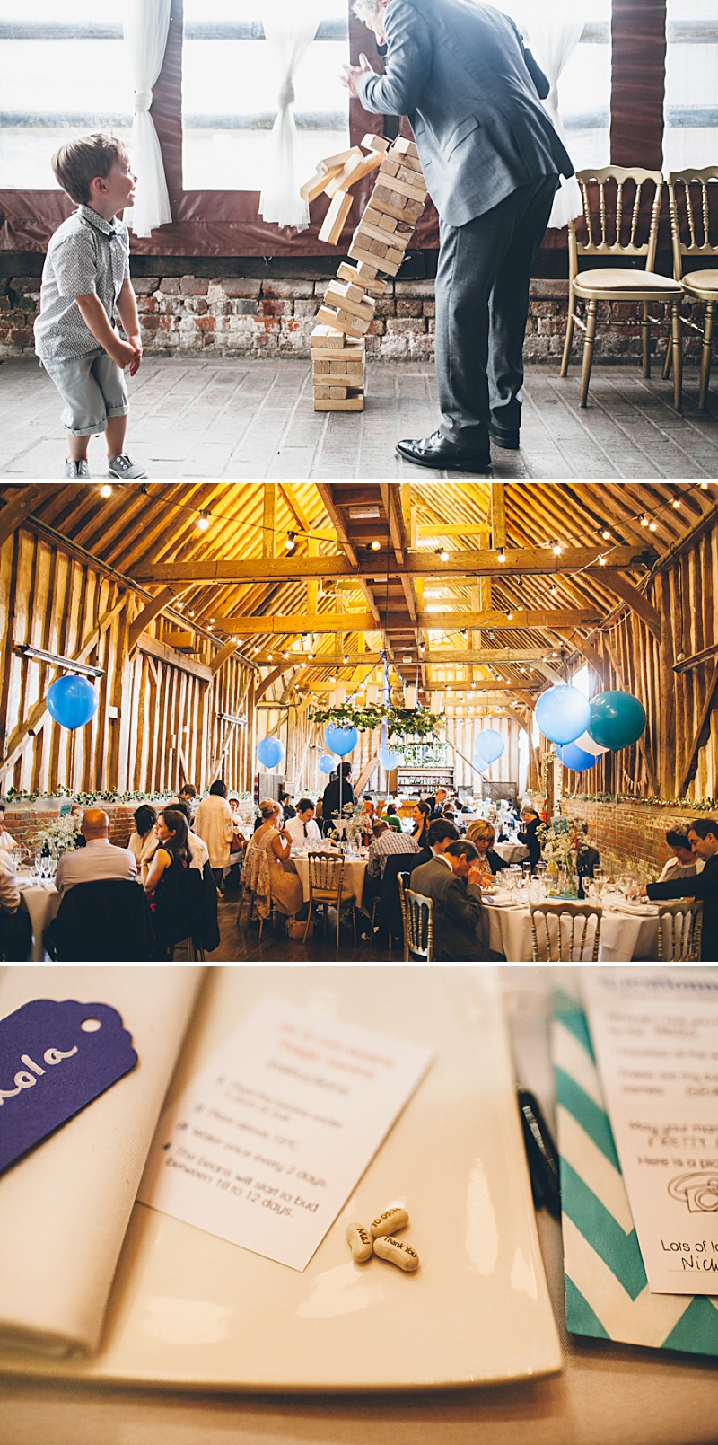 A modern contemporary barn wedding with bright colour scheme Essence of Australia dress and reiss suit.  Home made decorations and DIY elements. Photography by Lemonade Pictures_0012