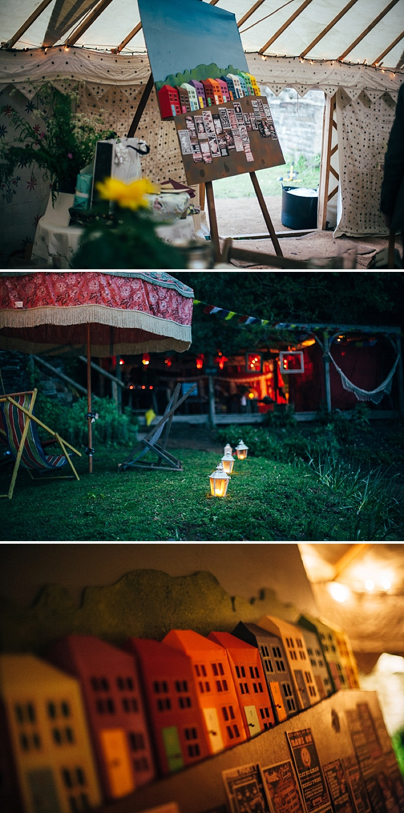 Bohemian Weekend Long Wedding In Devon With Images By Lucy Turnbull 10