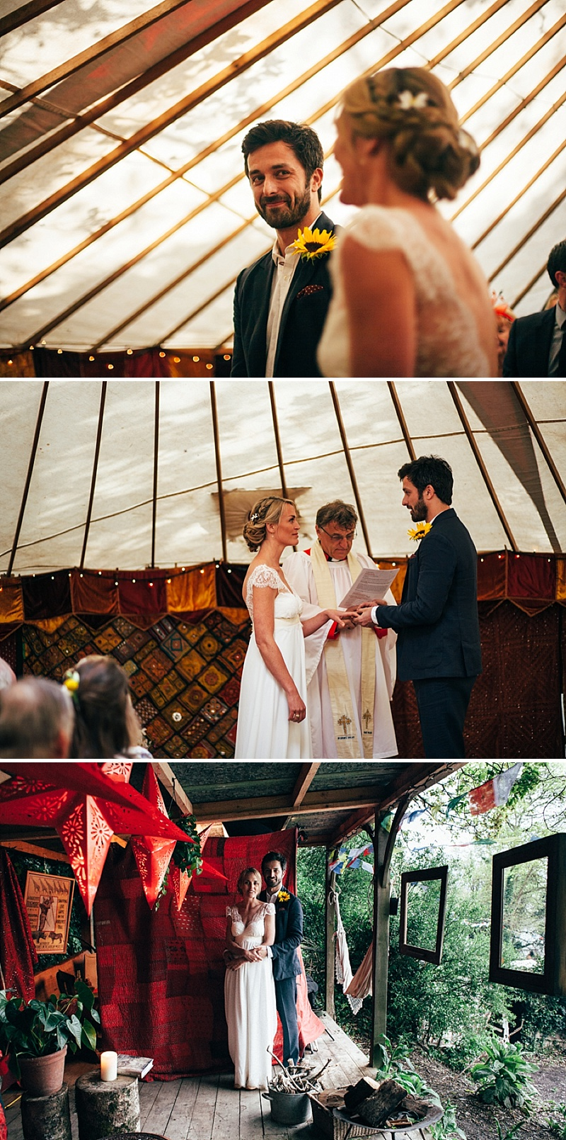 Bohemian Weekend Long Wedding In Devon With Images By Lucy Turnbull 7