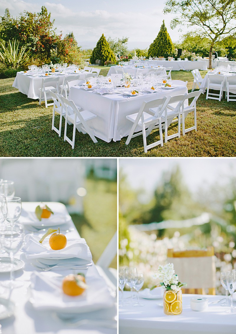 Destination Wedding In Gaucin In Spain With An Orange And Navy Colour Scheme And A La Sposa Wedding Dress With Photography By David Jenkins._0004