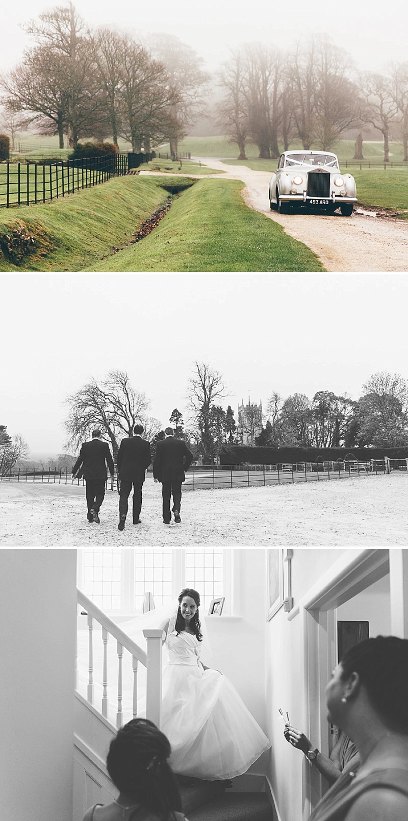 Elegant Wedding At Lulworth Castle In Dorset With Bride In Heidi By Sassi Holford And Bridesmaids In Dessy With Accessories From Glitzy Secrets And Groom In Suit By Austin Reed With Images From Dorset Wedding Photographer Paul Underhill 2
