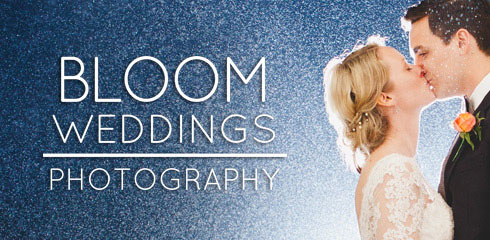 Bloom Weddings - BLOCK2