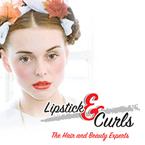 Lipstick & Curls - INPOST