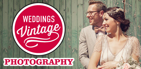 weddings Vintage - BLOCK2