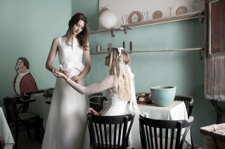 Bridal Boutique Warwickshire