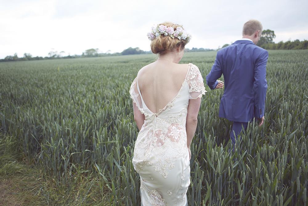 Genevieve Wedding Dress 85 Ideal A blessing ceremony wedding