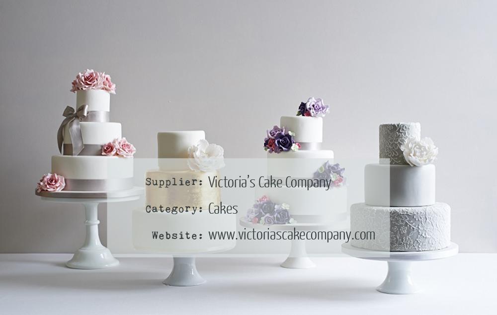 Victoria's-Cake-Company