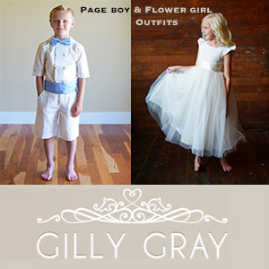 Gilly Gray - Inpost