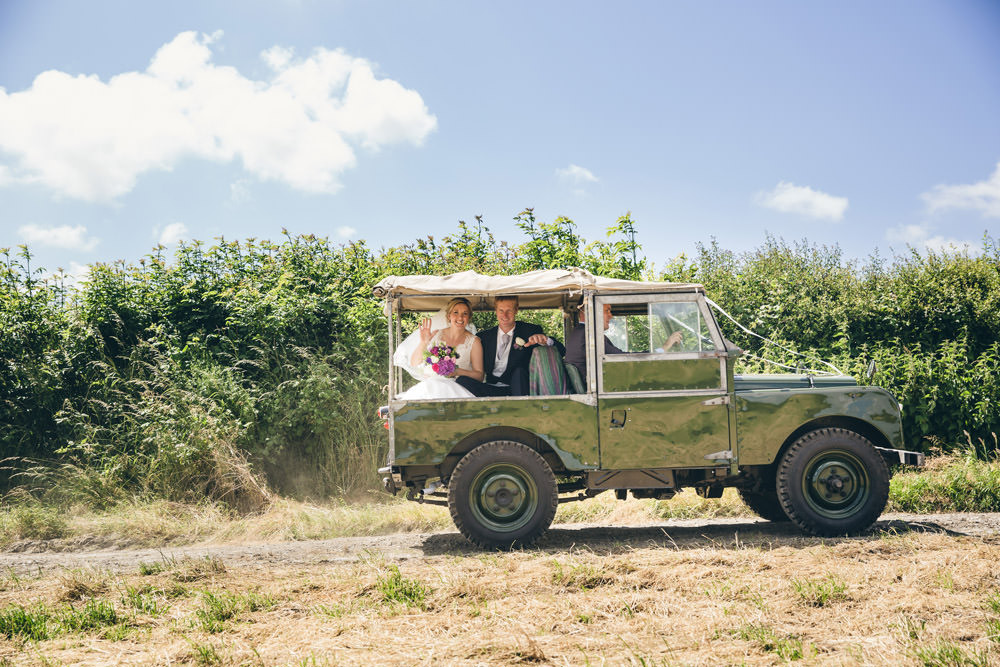 Whole Picture Photography - Olivia & Gareth