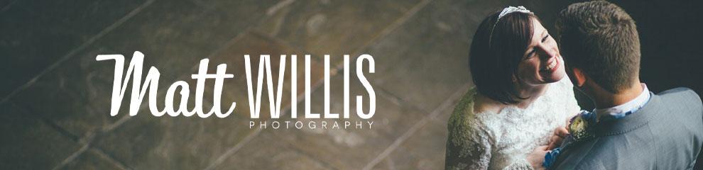 MAtt Willis - BLOCK 01