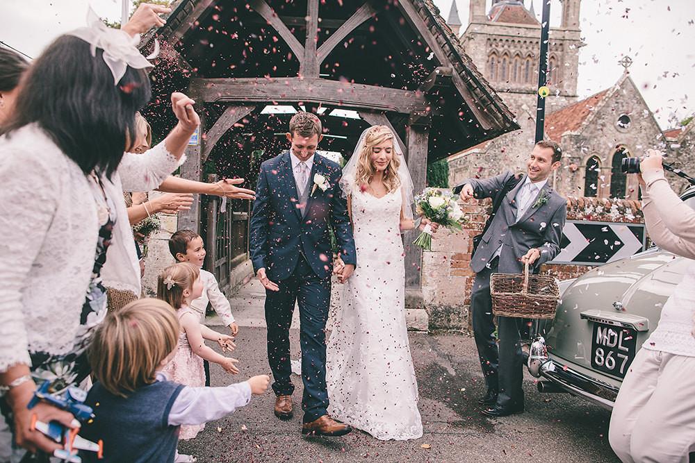 wedding isle dresses