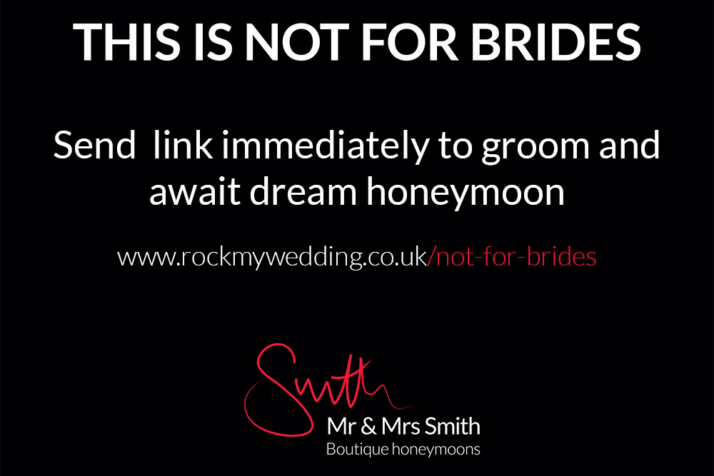 not-for-brides